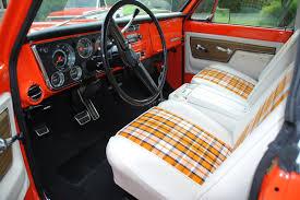 1972 CHEVROLET BLAZER K5 SUV