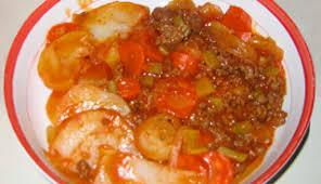 pâté chalet recettes du québec