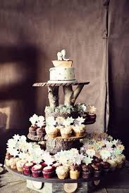 Rustic Wedding Cupcake Stands Written By Home Voice Leave A Comment