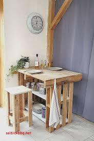 meuble cuisine palette élégant meuble cuisine en palette pour idees de deco de cuisine