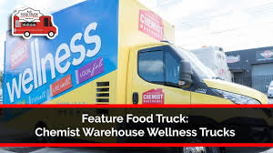 The Chemist Warehouse Wellness Trucks - YouTube Dually Side Shooter Led Driving Light Cube Southern Truck Outfitters Mates A Great Source For All Your Suv Van And Phoenix Arizona Bus Trailer Service Parts Auto Marine Rds Series Bar Retraxpro Mx Retractable Tonneau Cover Trrac Sr Bed Ladder Accsories In Access Plus Accessory Home Of The Installation Specialists Performance Top Drive Hunting 4wd Hunting Truck Chase Exterior Photo Gallery Extreme Photos Srq Pro Diffused Back Up