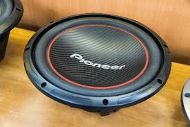 100 Pioneer Truck Speakers Learn How Makes Its Sound So Good