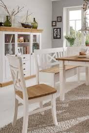 esszimmer sitzgruppe voluntary in weiß küche landhausstil