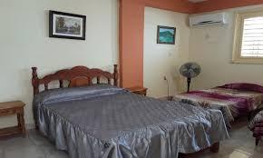 une chambre pour quatre maison à baracoa loue une chambre pour quatre personnes