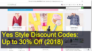Yes Style Discount Codes: Up To 30% Off (2018) Coupon Codes For Yesstyle Yesstylecoupon 15 Off With The Yesstyle Reward Code Bgta8w Happy Shopping Guys Make Shipping Fun Things To Do In Chicago For Couples Yesstylecoupons Instagram Post Hashtag Couponsavings 34k Posts Photos Videos Youtube Coupons 100 Workingdaily Update Calyx Corolla Coupon Code Qdoba Coupons Nov 2018 Competitors Revenue And Employees Owler Company Tmart Com Home Depot Discount Online Industry Print Shop Mpg Hypervolt Massage Grove Collaborative