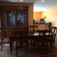 Ethan Allen Dining Room Chairs Ebay by Best Ethan Allen Dining Room Set Ideas Decor U0026 Home Ideas