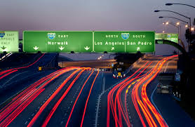 Silver Tip Christmas Tree Los Angeles by Driving In Los Angeles Customs And Tips