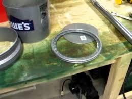Bead Blast Cabinet Vacuum by Sandblast Cabinet Media Filtering Youtube