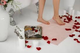 der passende badteppich für dein badezimmer wohnklamotte