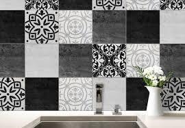 stickers carrelage salle de bain autocollant carrelage salle de bain traditional tile