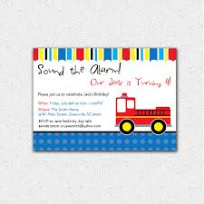 Fire Truck Birthday Invitations Etsy Tags : Fire Truck Birthday ... Fire Truck Firefighter Birthday Party Invitation Cards Invitations Firetruck Themed With Free Printables How To Nest Book Theme Birthday Invitation Printable Party Invite Truck And Dalataian 25 Incredible Pattern In Excess Of Free Printable Image Collections 48ct Flaming Diecut Foldover By Creative Nico Lala
