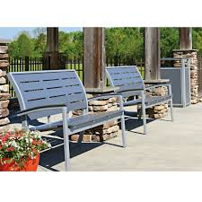 Stackable Outdoor Sling Chairs by Telescope Casual Bazza Mgp Sling Collection Usa Outdoor Furniture