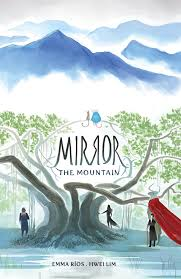 The Mirror Vol 1