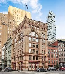 100 Duane Nyc Mohawk Atelier 161 Street NYC Condo Apartments CityRealty