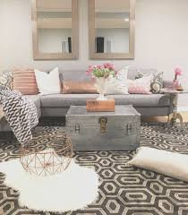 Small Apartment Boho Decor Luxury Bohemian Chic Bedroom White