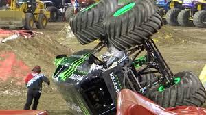 Monster Jam Anaheim 2013 Monster Energy Crashes - YouTube Video Para Nios Coches Monster Truck Vehculos Gigantesbig Car Bigfoot The Original Monster Truck Downshift Episode 34 Jam Zombie Mega Bite Freestyle From School Bus Racing Iron Outlaw Youtube Crashes Party Travel Channel Trucks At Lnerville Speedway 2014 Avenger Monster Truck Crashrollover Tricks And Fails I Loved My First Rally Beamng Drive Van V1 Crash Testing 49 Hot Wheels Cage Action Set Unboxing Playtime 1