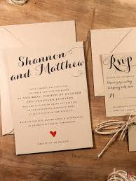 27 Rustic Wedding Invitation Templates Free Sample Example In Country Wording