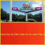 imagem de São João do Arraial Piauí n-7