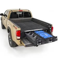 Endearing Truck Bed Storage 24 Whatus In Your Drawers Youtube Decked ...