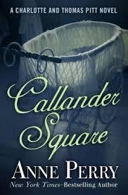 Title Callander Square Author Anne Perry