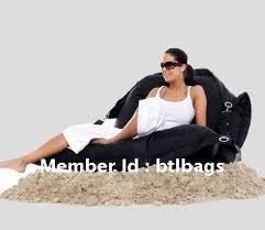 Modern Furniture Fatboy Bean BagOutdoor And Indoor BagLazy Sofa Chair