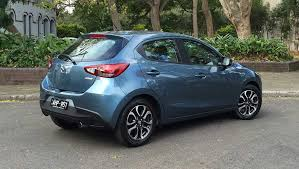 Mazda2 Genki hatch manual 2016 review
