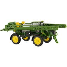 John Deere 1:64 R4030 Self Propelled Sprayer Toy - Trucks & Cars ... Ertl Colctibles John Deere 460e Dump Truck 45366 Ebay Rocking Chair Tractor Ride On Online Kg Electronic Toys Diecast At Toystop Ertl 164 Farm Toy Playset Cars Trucks Planes Farm Toy Playset From John Deere With Tractors Dump Truck Atv Begagain Ecorigs Organic Musings Gift Big Scoop The Gasmen 825i Xuv Gator Model Wlightssounds Set In Green Yellow Sand Box Reviews Wayfair