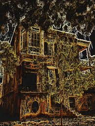 Dresser Palmer House Ghost by 432 Abercorn Street Most Haunted House In Savannah One Day I Will