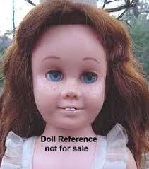 Dolls C1950s60s