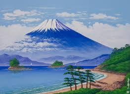 Keio Plaza Hotel Hosts Mt Fuji Art And Culture Fair To Enchant