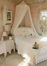 20 sweet shabby chic bedroom designs you ll feel fall in