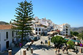 100 Beautiful White Houses Andy Susys Travel Blog Frigiliana One Of Andalucias