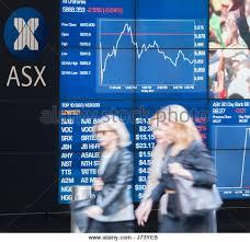 bureau de change sydney exchange rate board stock photos exchange rate board stock images