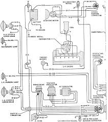 64 Chevy C10 Wiring Diagram | 65 Chevy Truck Wiring Diagram | 64 ...