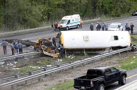Multiple Deaths After School Bus Collides With Dump Truck ... Local Dump Truck Driving Jobs In Chicago Best 2018 Nj Beautiful Gallery Doing It Right Hino 338 Dump Truck For Sale 520514 Freightliner Fld Triaxle Dd Trucking Andover Nj Flickr Multiple Deaths After School Bus Collides With Dump Truck Teacher Student Killed And Collide In New Landscape Bodies B 81 Mack Holmdel Nurseries Press Technologies Dirtnjcom Padrino Peterbilt One Of The Gorgeous Autocar Earthco Bloomfield Chris Driver