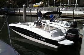 product spotlight bayliner 190 deckboat page 1 iboats boating