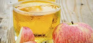 faire jus de pomme maison