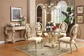 antique white dining room sets premier european style luxury
