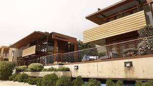 100 Malibu Beach House Sale A 110million Splash In Was The Whale Of All LA Sales In