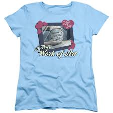 i love lucy women u0027s t shirts lucystore com