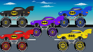 Learn Coloring With Batman Monster Truck Learn Colors Video For Kids ... Good Vs Evil Taxi Monster Truck Scary Video For Kids Game Play Toy Orange Monster Trucks For Children Video Kids Spongebob Truck Little Red Car Rhymes We Are The Trucks Boy Craft Kits Videos Toddlers Htorischerhafeninfo Destroyer Abc Compilation Learning Cartoons Educational By Games Youtube Gameplay 10 Cool Toypalstv On Youtube