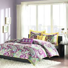 Twin Xl Bed Sets by Elise Twin Xl Comforter Set In Pink Grey Tropica College Ave