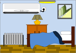 bedroom 3 free images at clker com vector clip art online