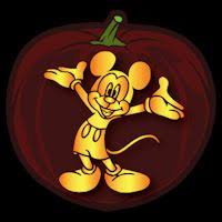 Mickey Mouse Vampire Pumpkin Stencil by The 25 Best Mickey Mouse Pumpkin Ideas On Pinterest Mickey
