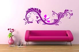 Easy Wall Painting Designs Design Make Your Own Canvas Art House Paint