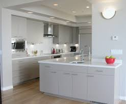 Hvlp Sprayer For Kitchen Cabinets by How To Paint Laminate Cabinets