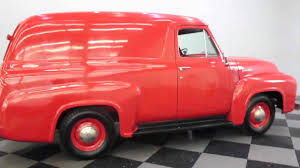 1690 1953 Ford F 100 Panel Van Final - YouTube Johnny Lightning 164 Street Freaks 2018 1a 1955 Ford Panel 1956 F100 Truck Gateway Classic Cars Chicago 698 Youtube Review Ipmsusa Reviews 1690 1953 F 100 Van Final Revell Model Sports All Radiosmotors Chevrolet 3100 Ideal Llc The Hamb Plastic Kit 124 Scale For Sale Caforsalecom Lot Shot Spotted In The Summit Racing Tallmadge