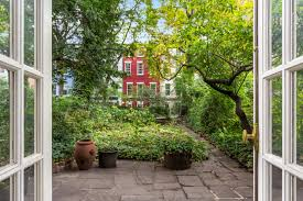PHOTOS: See Gorgeous Secret Gardens In 8 New York City Apartment ... Apartment Cool Buy Excellent Home Design Lovely To Music News You Can Buy David Bowies Apartment And His Piano Modern Nyc One Riverside Park New York City Shamir Shah A Vermont Private Island For The Price Of Onebedroom New York Firsttime Buyers Who Did It On Their Own The Times Take Tour One57 In City Business Insider Views From Top Of 432 Park Avenue 201 Best Images Pinterest Central Lauren Bacalls 26m Dakota Is Officially For Sale Tips Calvin Kleins Old Selling 35 Million Most Expensive Home Ever Ny Daily