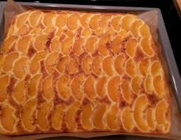 veganer pfirsich kuchen