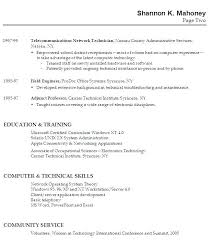 Examples Of Resumes For High School Students The Proper Resume With No Work Experience Sample Student